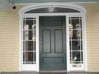 Yellow House Front Door Colors | Front Door Paint Colors ...