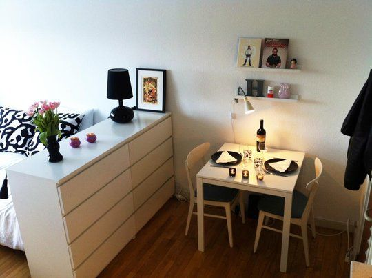 25 Best Ideas about Studio Apartment Layout on Pinterest  Studio apartment living Small
