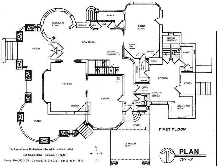 36 best images about Floor Plans and Blueprints on