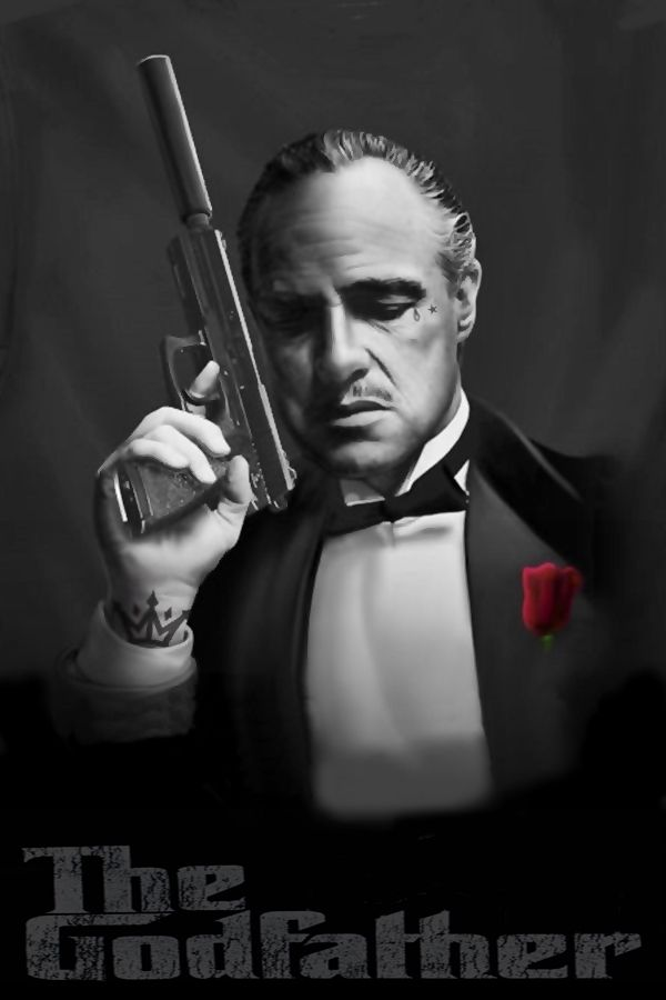 The Godfather Wallpaper Iphone X The Godfather By Pave65 On Deviantart Movie Pinterest
