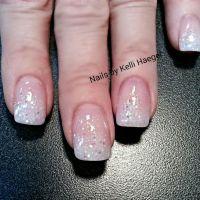 25+ best ideas about Glitter fade nails on Pinterest ...