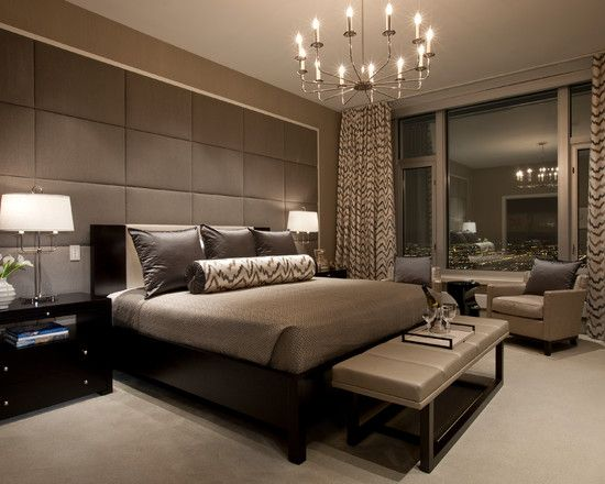 Best 20+ Contemporary Bedroom ideas on Pinterest