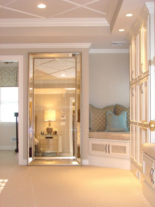 25 Best Ideas About Leaning Mirror On Pinterest Floor