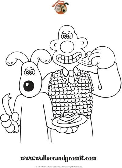 1000+ images about Wallace and gromit on Pinterest