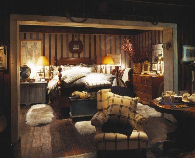 Ralph Lauren Home North Atlantic Coast Collection New England Coastal Style