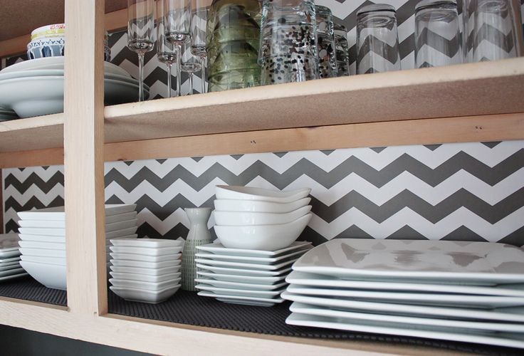 18 best images about Shelf Paper Liner Ideas on Pinterest  Hidden kitchen Jazz and Bench seat