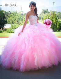 Best 25+ Pink Quinceanera Dresses ideas on Pinterest