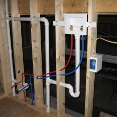 Basement Wiring Diagram For Led Lights On Trailer Laundry Room Pex Plumbing   Web Site Pinterest Plumbing, Rooms And
