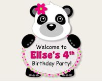 25+ best ideas about Panda baby showers on Pinterest ...