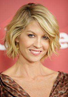 25 Best Ideas About Julie Bowen Hair On Pinterest Julie Bowen