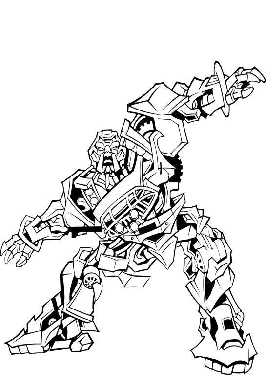 17 Best ideas about Transformers Ironhide on Pinterest