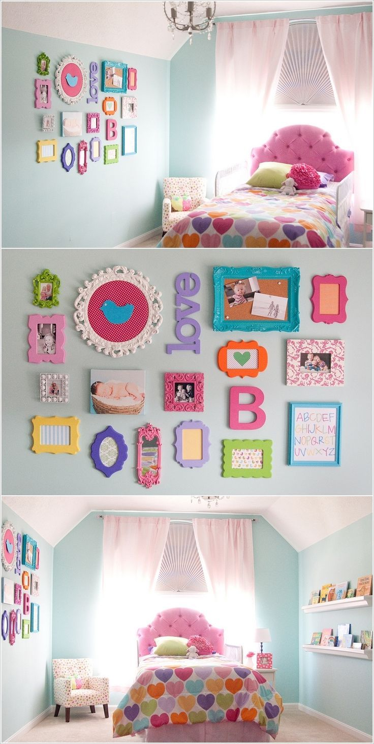 25 Best Ideas About Toddler Room Decor On Pinterest