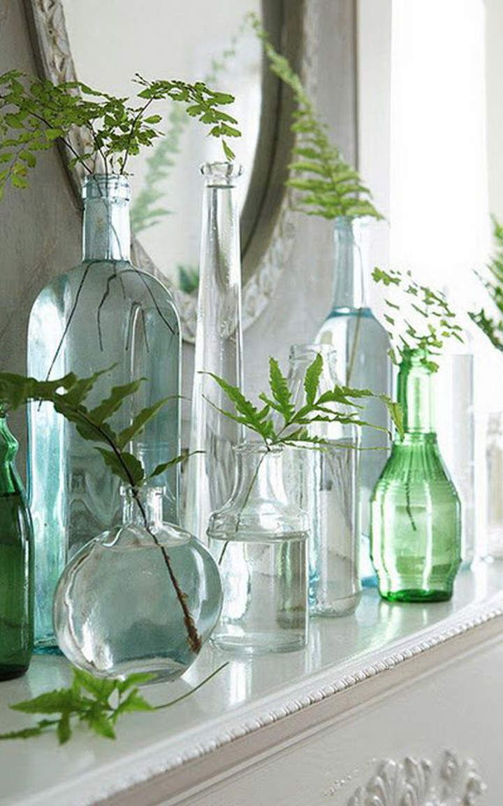 209 Best Images About Botanical Home Decorating Ideas! On