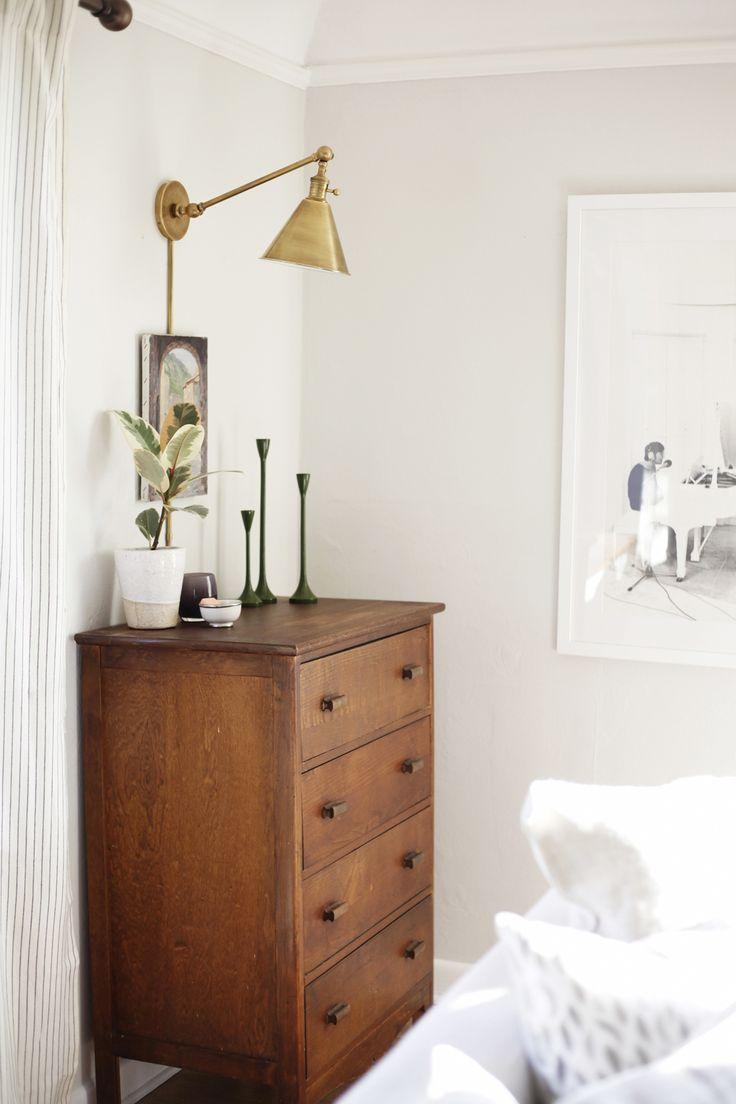 1000 ideas about Bedroom Dresser Decorating on Pinterest
