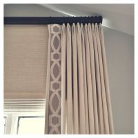 1000+ ideas about Pleated Curtains on Pinterest | Pinch ...