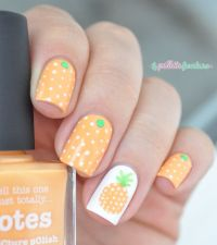 1000+ ideas about Summer Nail Art on Pinterest | Summer ...