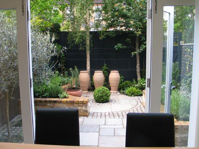 25 Best Ideas About Private Garden On Pinterest Garden Seating