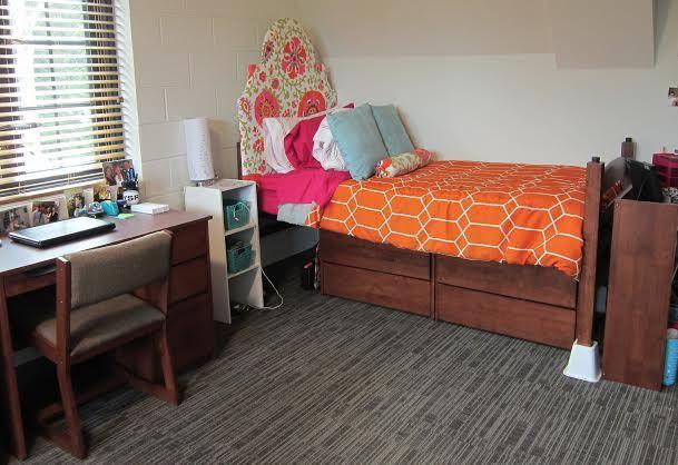 Smith Hall Room Dorm Room Decor University Of The