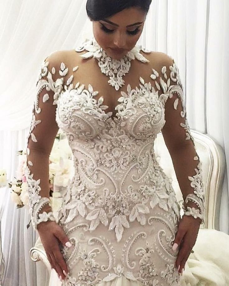 25 Best Ideas about Nigerian Wedding Dress on Pinterest  African wedding dress Ankara styles