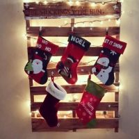 1000+ ideas about Stocking Holders on Pinterest ...