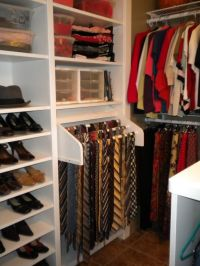 25+ best ideas about Tie Storage on Pinterest | Organize ...