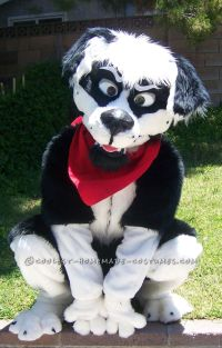 Homemade Dog Costumes For People | www.imgkid.com - The ...