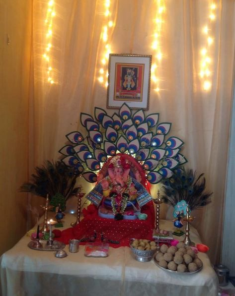 Decoration Of Pooja Ki Thali A Collection Of Ideas To Try About