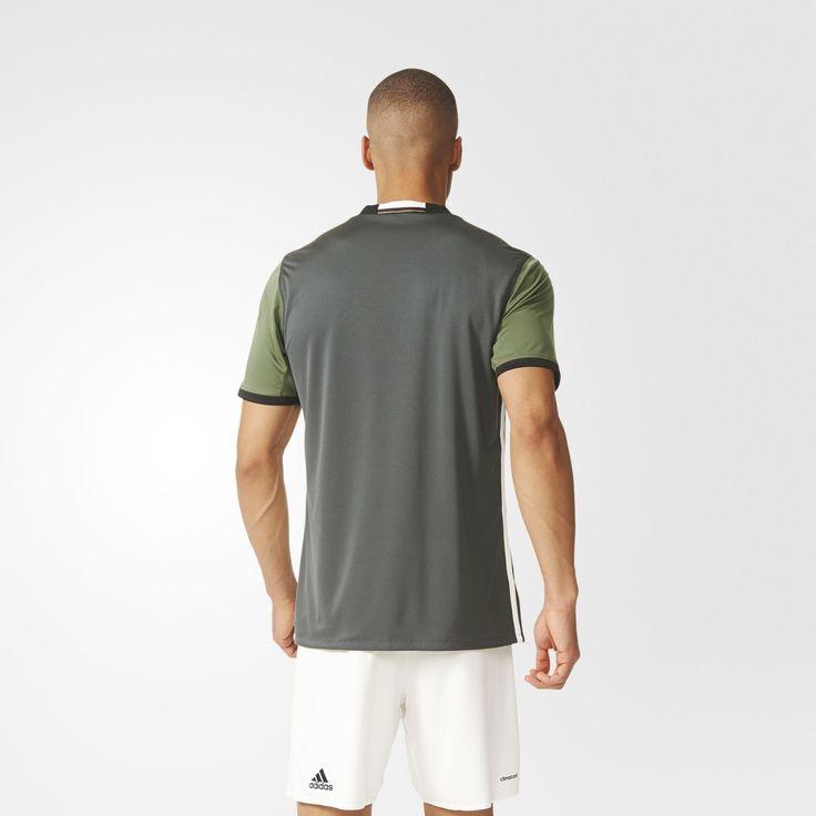 adidas camiseta de f tbol selecci n de alemania reversible