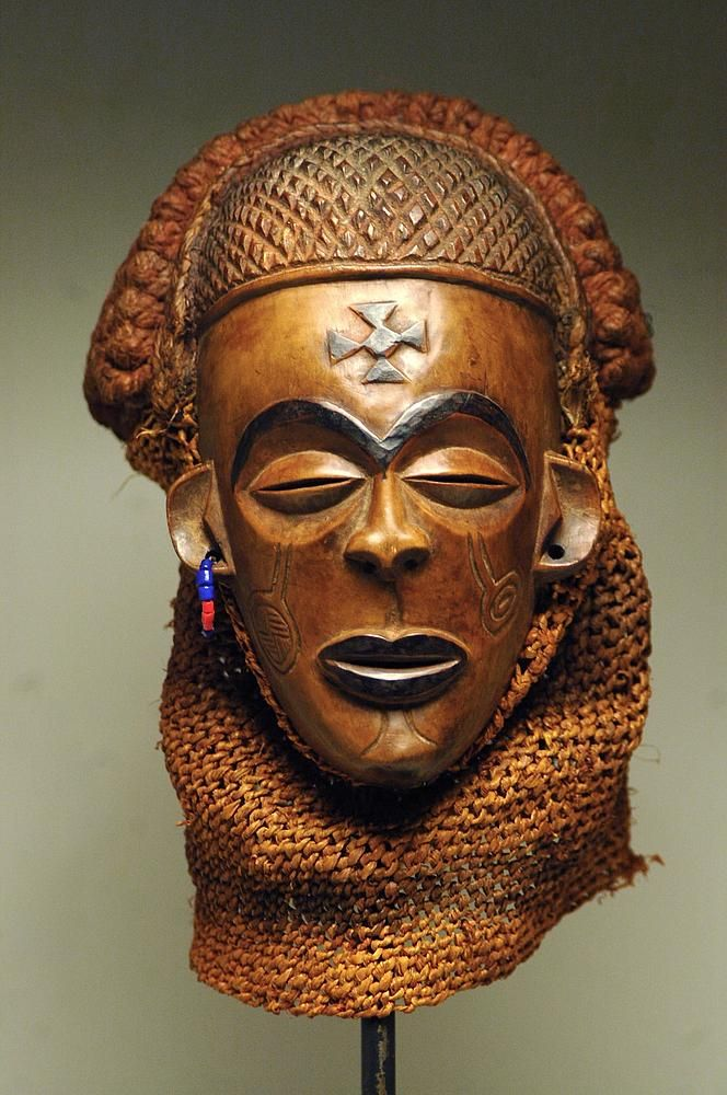 89 Best Images About African Mask On Pinterest
