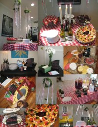 1000+ images about Bridal Shower: Italian themed! :) on ...