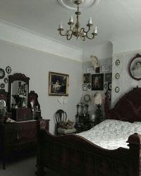 25+ best ideas about Victorian bedroom decor on Pinterest