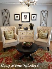 Best 25+ Small sitting rooms ideas on Pinterest