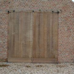 Small Living Room Ideas With Brick Fireplace Glam Eiken Schuurpoorten | Houten Poorten En Buiten Deuren ...