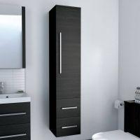 Drift Grey Tall Cabinet - Now 185.99. http://www ...