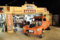 17 Best images about 40/41 willys gassers on Pinterest ...
