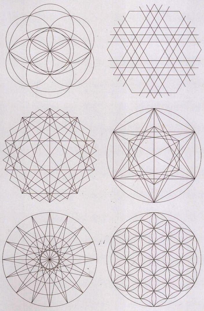 Geometry // I wish I still had the spirograph from my