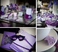 25+ best ideas about Purple bridal showers on Pinterest ...