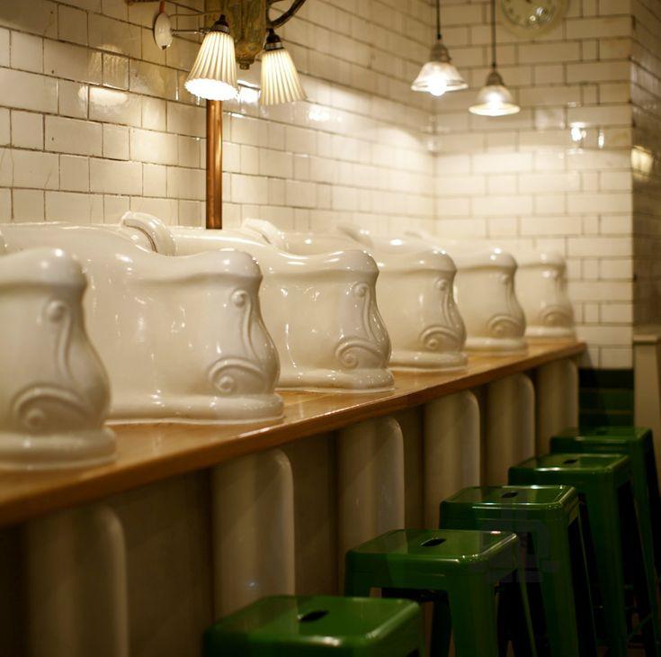 61 best images about Unique Toilets on Pinterest  Toilet