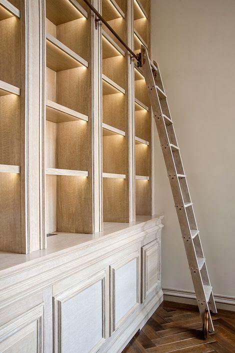 Best 25 Oak Bookshelves Ideas On Pinterest Oak Ladder