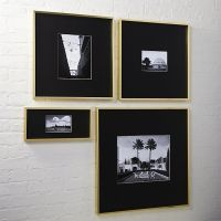 1000+ ideas about Black Picture Frames on Pinterest ...