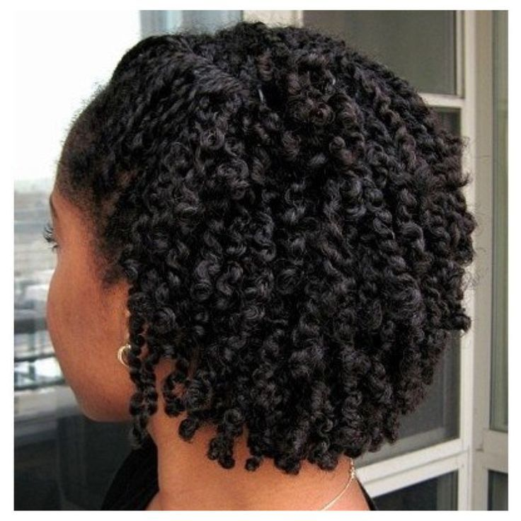 Two strand twist Love them  Crochet Braids  Pinterest  Twist styles