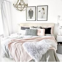 25+ best ideas about Chic Bedding on Pinterest | Glamorous ...