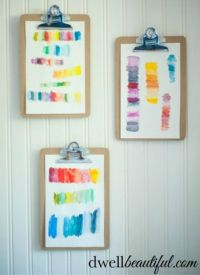 17 Best images about Kids Crafts with Paint on Pinterest ...