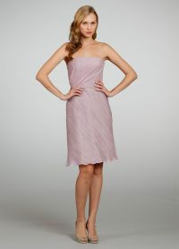 17 Best images about Purple/lilac mix matched bridesmaid ...