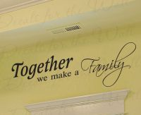 17 Best ideas about Wall Sayings Decor on Pinterest ...