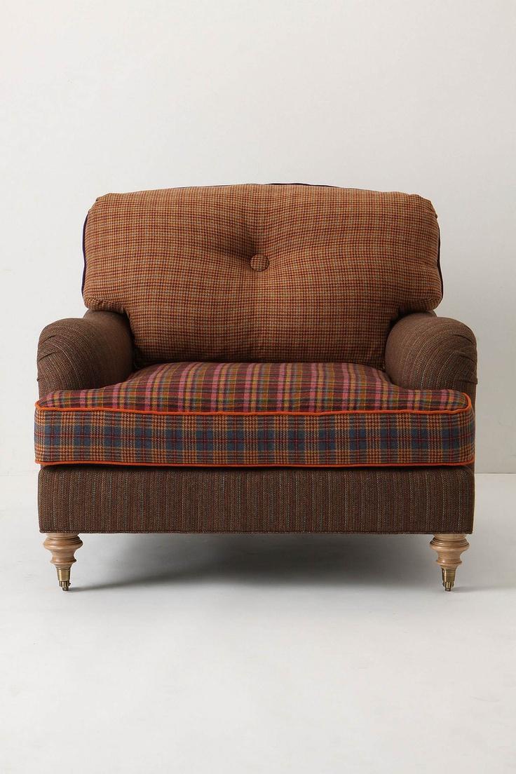 308 best images about burlap chair on Pinterest