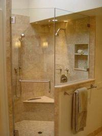 25+ best ideas about Corner Shower Stalls on Pinterest ...