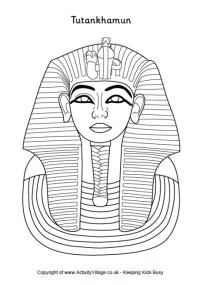 25+ best ideas about Tutankhamun on Pinterest