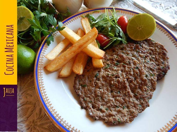 108 best images about Cocina Mexicana Clasicos de Jauja Cocina Mexicana on Pinterest  Pozole rojo Salsa and Facebook