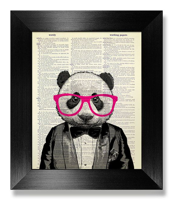 1000+ ideas about Panda Art on Pinterest